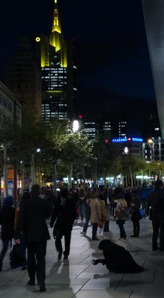 Aktion Frankfurt
